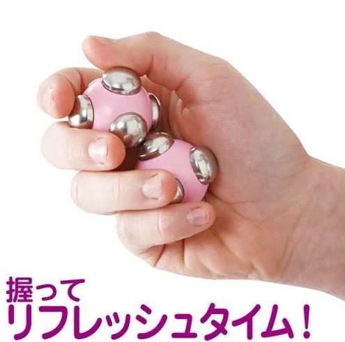 Iyashix Ball Body Massager