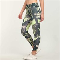 Ladies Stretchable Jeggings