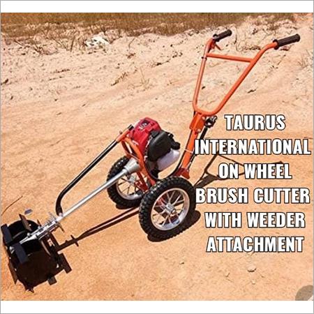 Trolley Brush Cutter
