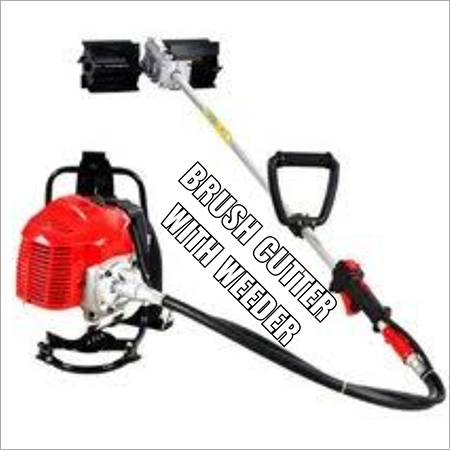 Brush Cutter Equipment