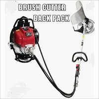 Brush Cutter Back Pack