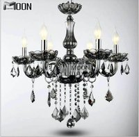 sahil overseas glass 6 light chandelier with out glass samadaan use in wedding functions
