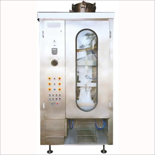 Stainless Steel Liquid Filling Machine