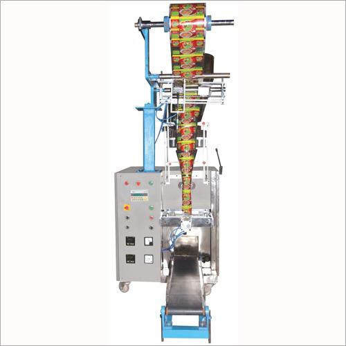 Automatic Semi Pneumatic FFS Cup Filler Machine