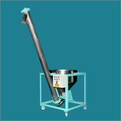 Screw Conveyor and Screw Doser Machine