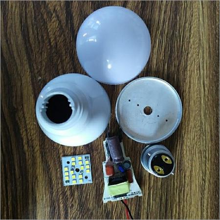 15 Watt LED Bulb Raw Material