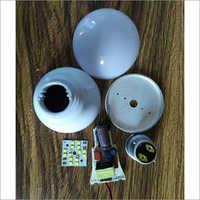 12 Watt LED Bulb Raw Material