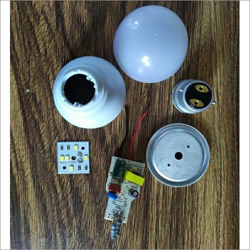 5 Watt LED Bulb Raw Material