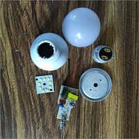 9 Watt LED Bulb Raw Material