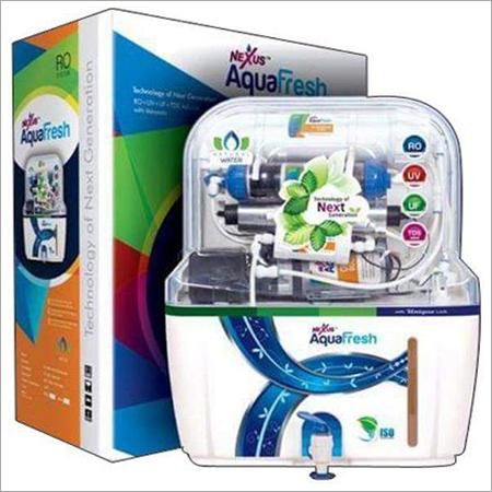 Domestic Aqua Swift Fresh Cabinet Body