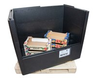 Pallet Thermo Cold Box