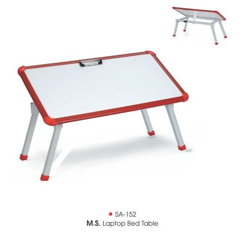 SA-152 M.S. Laptop Bed Table (16x24)