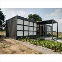 Portable Bunks House