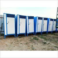 Portable Toilet Blocks