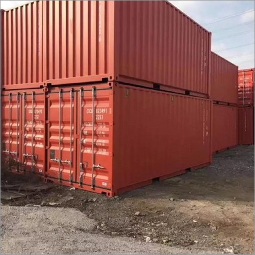 20 x 8 Ft Shipping Storage Container