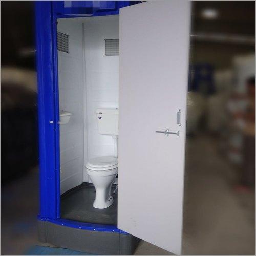Readymade Precast Toilet Cabin
