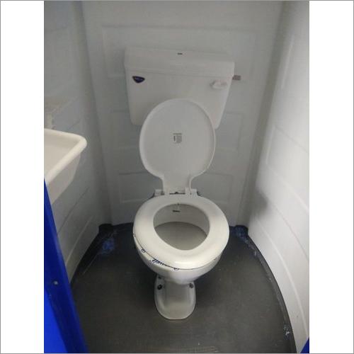 PVC Toilets