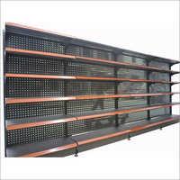 Wall Display Rack