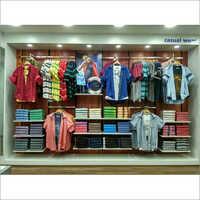 Commercial Garment Rack