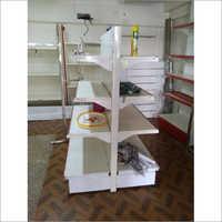 Supermarket Floor Unit