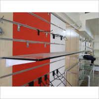 Commercial Glass Bracket