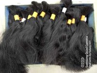 Remy Double Drawn Indian Virgin Hair