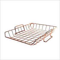 Steel Grid Tray