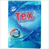 Detergent Printed Pouch