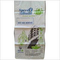 Mortor Packaging Bag