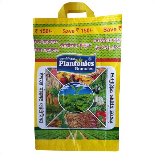 Handle Fertilizer Bag