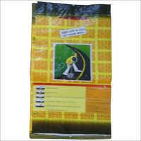 Bopp Printed Bag