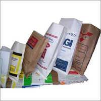 Kraft Laminated Paper Bag