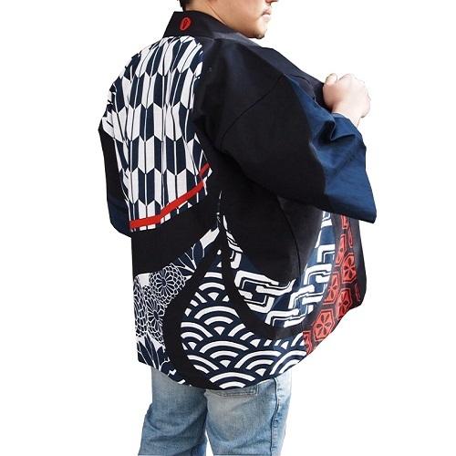 Japan Tradition HAPPI Coat