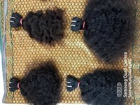 Remy Curly Indian Human Hair