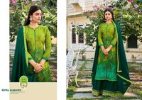 Kalaroop Venue Vol 3 Rayon Cotton Readymade Suit Catalog