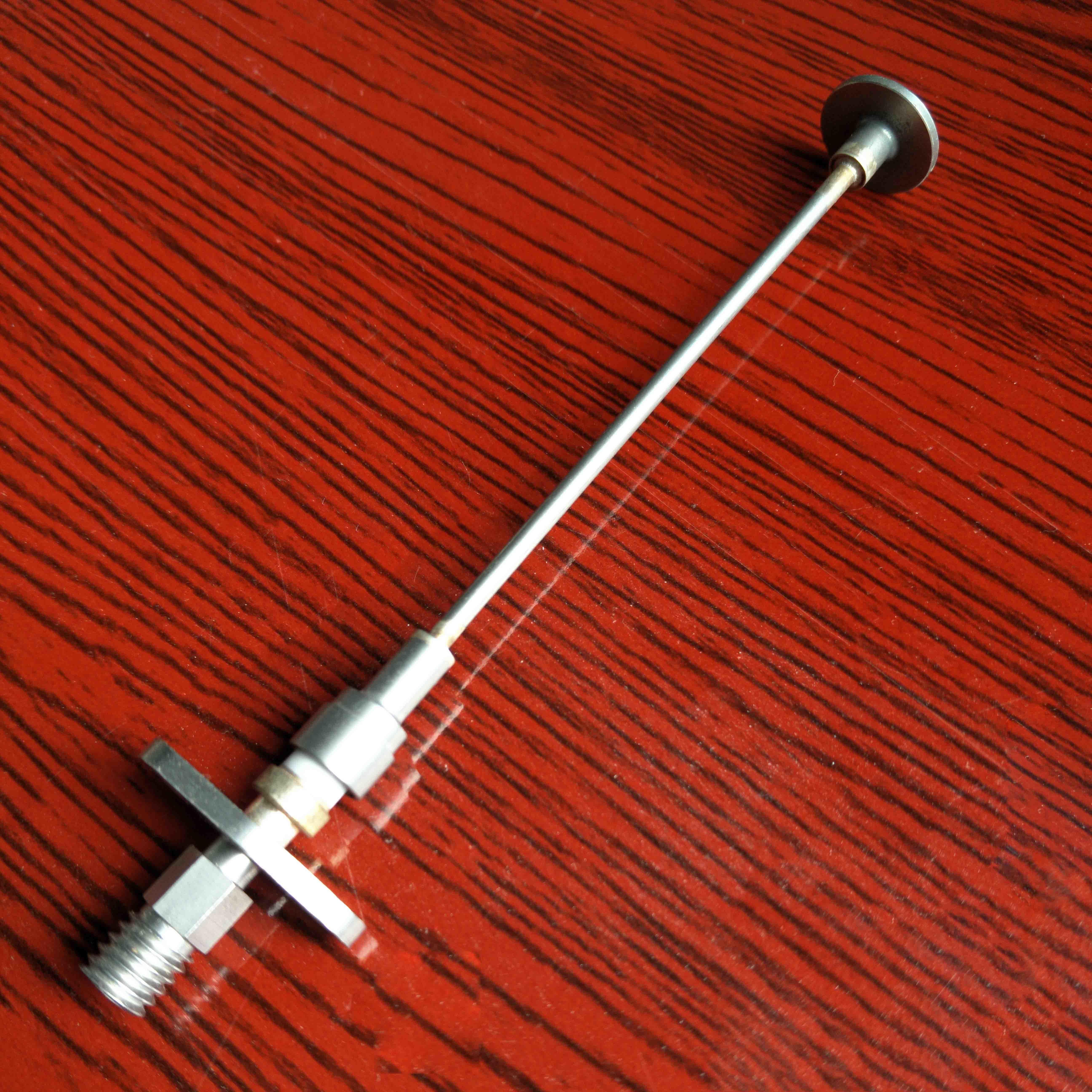 Feedthrough Electrode
