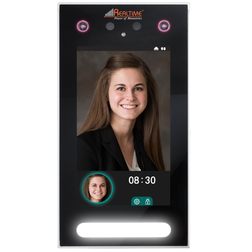 Speed Face Time Attendance System