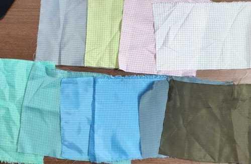 ESD Antistatic Fabric