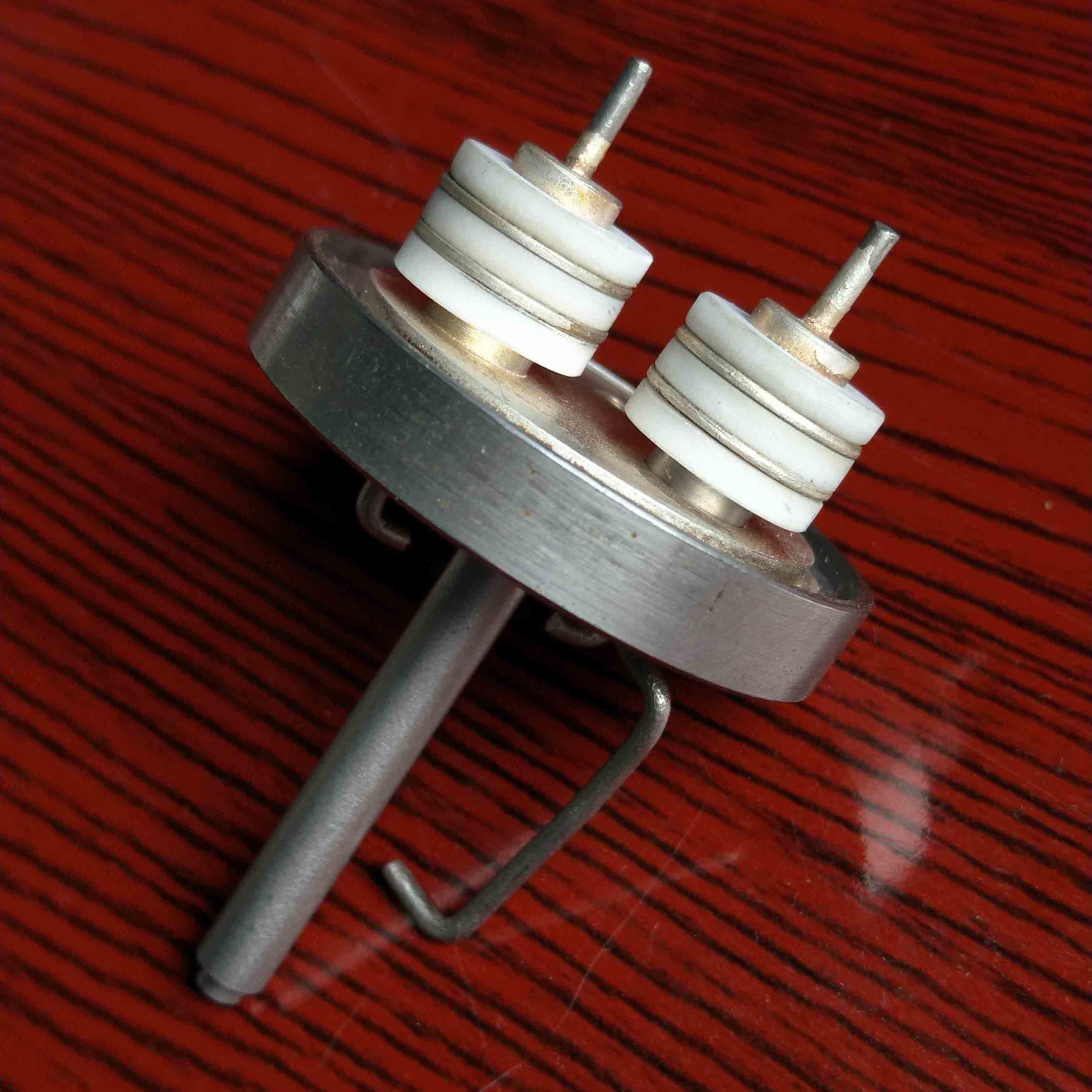 Alumina Electric Isolators