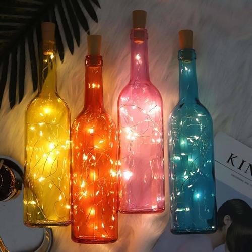 30led Bottle Light