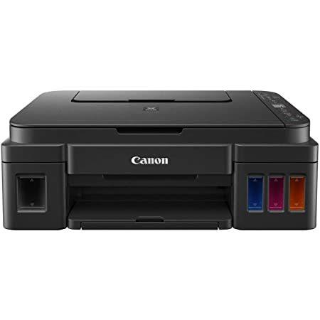 Canon PIXMA G3021 Printer