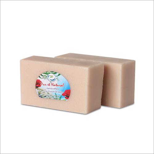 Handmade Coconut Milk Honey Soap