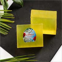 Pure Glycerin Lemongrass Soap