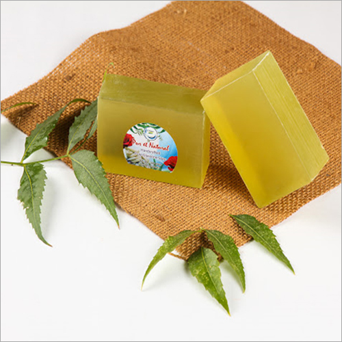 Herbal Neem Soap