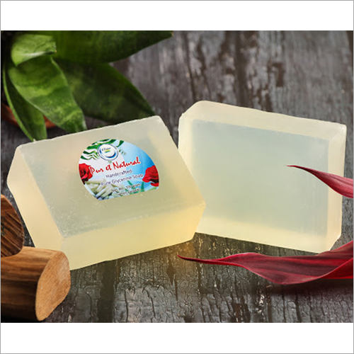 Sandalwood Pure Glycerine Soap