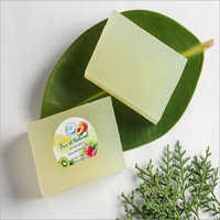 Pure Rosemary Shea Butter Soap