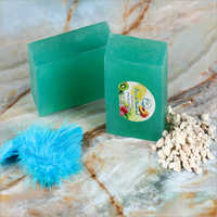 Handmade Sea Breeze Soap