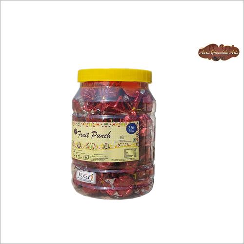 Pure Fruit Flavoured Chocolates