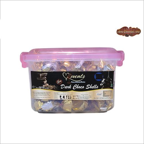 Dark Choco Shells Chocolate
