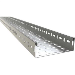 Perforated Cable Trays